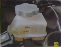 куда заливать тормозную жидкость киа пиканто