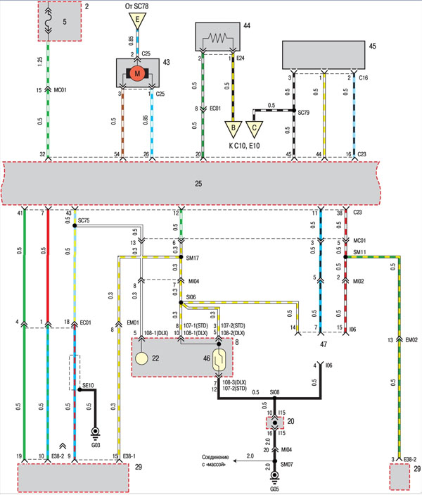 Схема 9.
