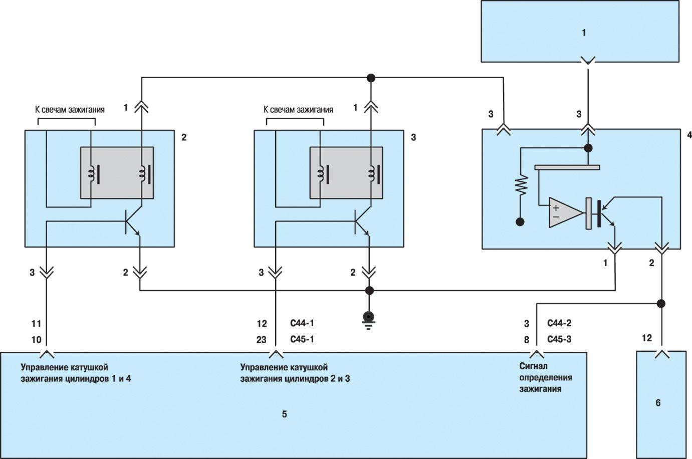2012 и схемы двигателя 4 s