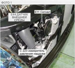Расположение разъемов в автомобиле (89 фото)