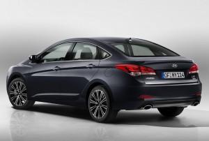 Hyundai i40 – идеальная машина по идеальной цене
